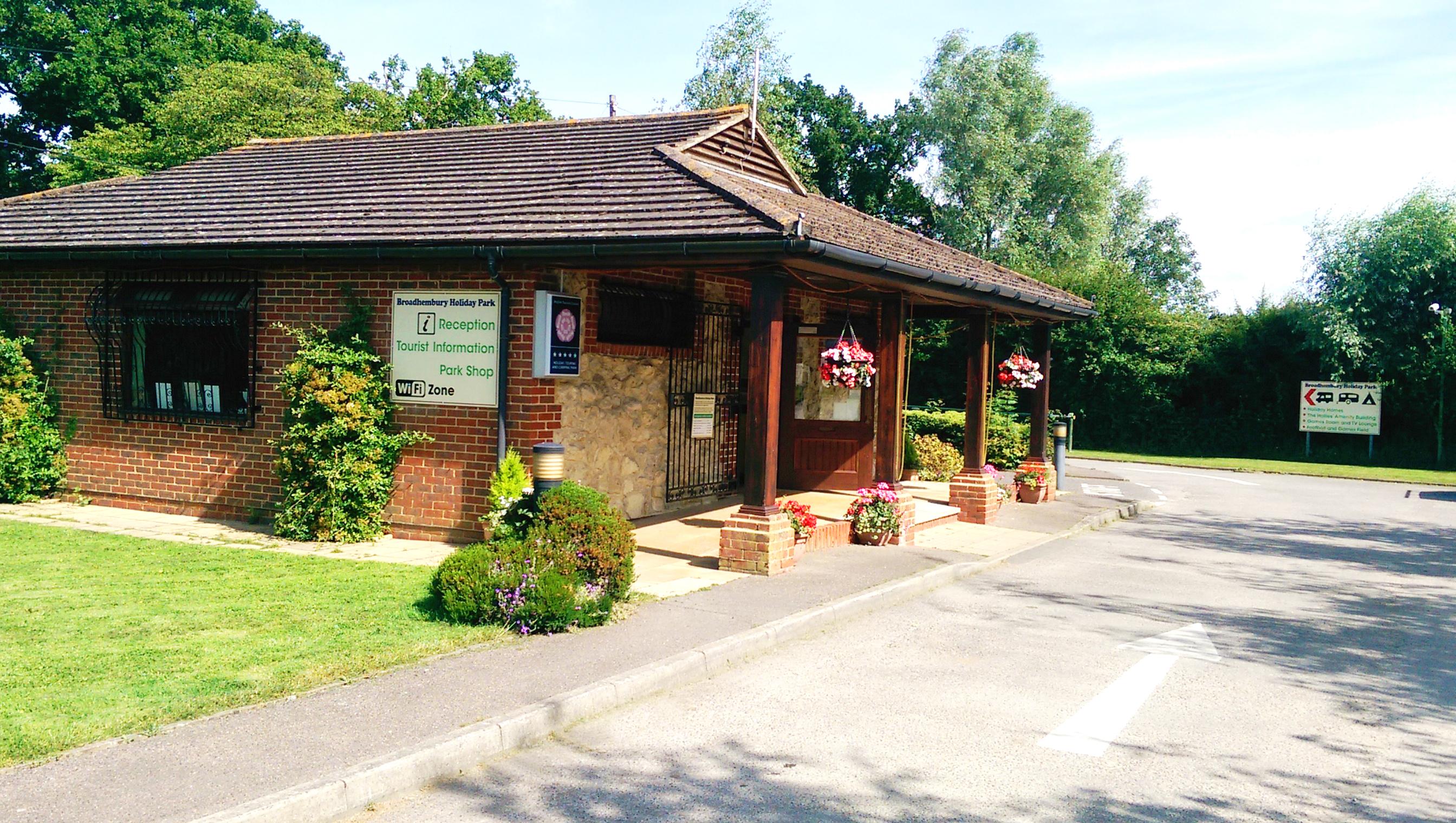 About Broadhembury, Broadhembury Camping, About us