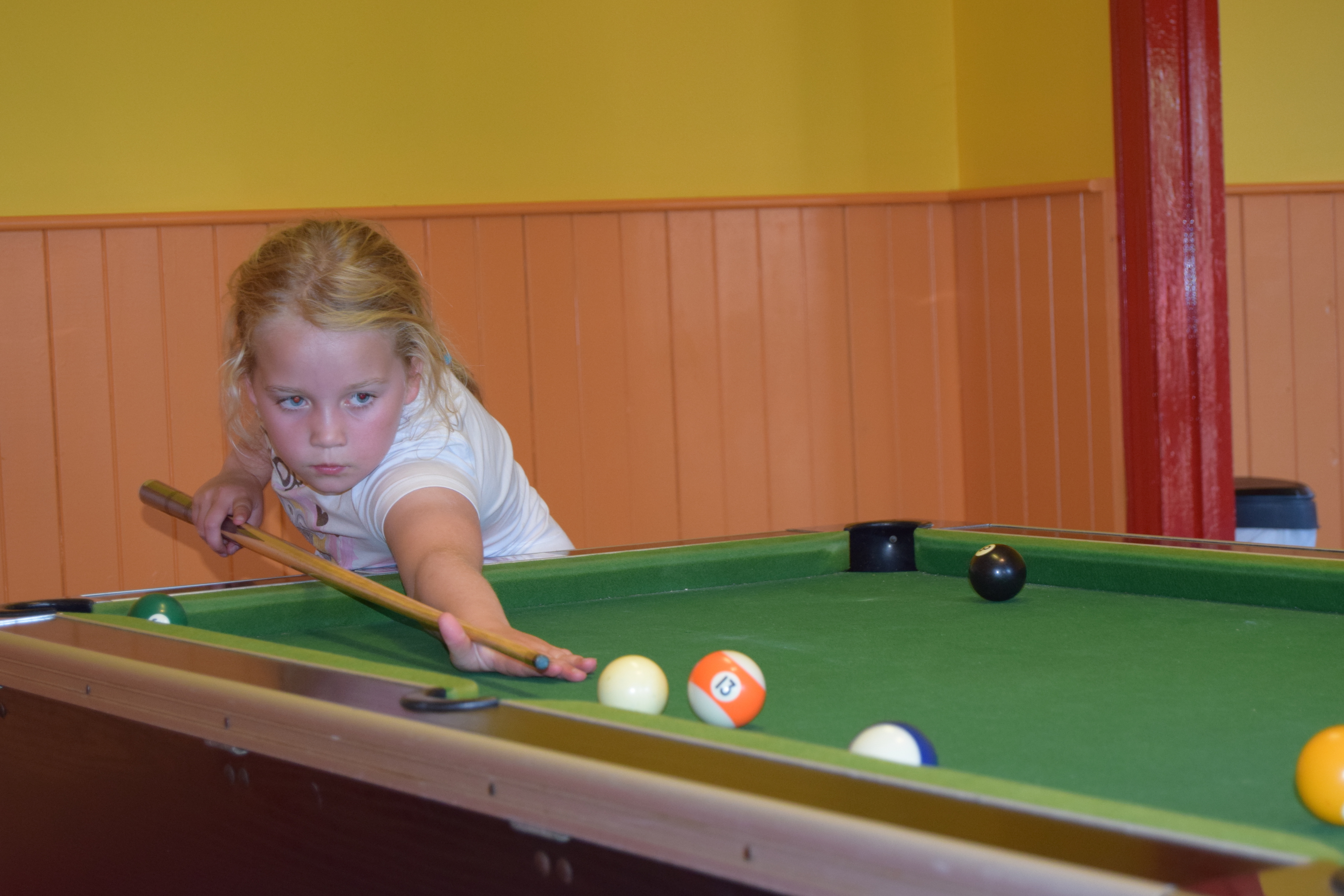 Broadhembury Game Room, Family-friendly Park