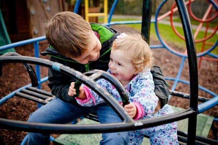 Family-friendly Park, Playground, Broadhembury
